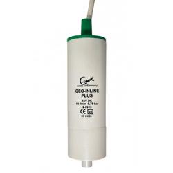 Verstärkerpumpe Geo-Inline-Plus 12 V