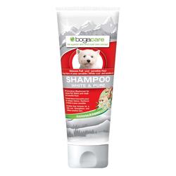 bogacare® Shampoo White & Pure, 200 ml