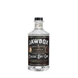 Jawbox Small Batch Gin 0,7L (43% Vol.)