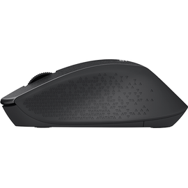 Logitech M330 Silent Plus Mouse schwarz (910-004909)
