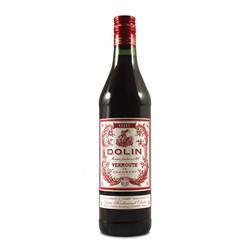 Dolin Vermouth de Chambéry Rouge 0,75L (16% Vol.)