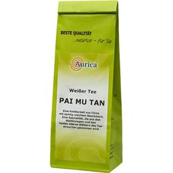 WEISSER TEE Pai Mu Tan