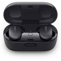 Bose QuietComfort Earbuds matt-schwarz