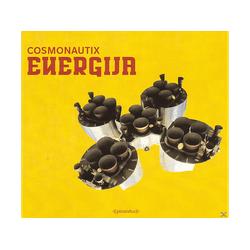 Cosmonautix - Energija (CD)