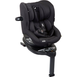 Joie Autokindersitz Auto-Kindersitz i-Spin 360, Merlot