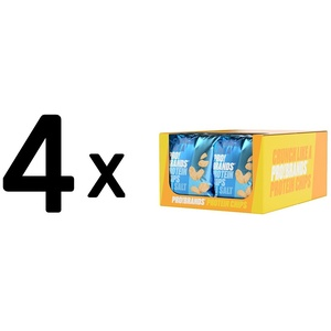 (2800 g, 37,00 EUR/1Kg) 4 x (Probrands Protein Chips (14x50g) Sour Cream and On