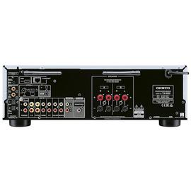 Onkyo TX-8250 silber