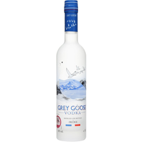 Grey Goose Vodka 40% vol