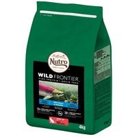Nutro Wild Frontier Adult Lachs & Weißfisch 4 kg