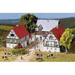 Auhagen 12257 H0, TT Bauernhof