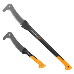 Fiskars KWF Machete XA3 XA23 WoodXpert Haumesser Buschmesser, Auswahl: XA23 (184263/1003621-126005)