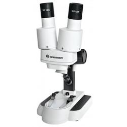 BRESSER junior Mikroskop JUNIOR 20x Auflicht Mikroskop