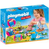 Playmobil Fairies Play Map Feenland (9330)