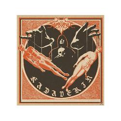 Gravdal - Kadaverin (Digipak) (CD)
