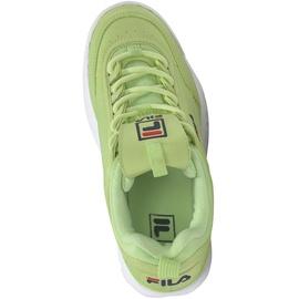 Fila Disruptor Low Wmn sharp green 36