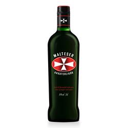 Malteser Kräuterlikör 0,7l 30%