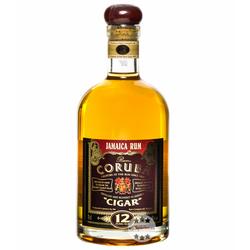 Coruba Cigar 12 YO Rum