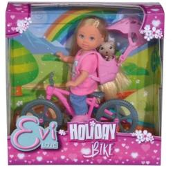 Simba Evi Love Ferienspaß Fahrrad 105733273