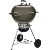 Holzkohlegrill Master-Touch GBS C-5750 grau