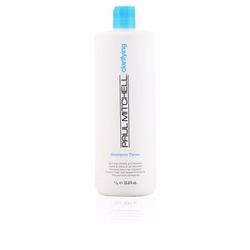 CLARIFYING shampoo three 1000 ml