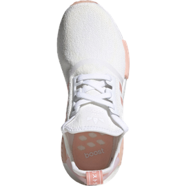 Adidas NMD_R1 Women cloud whitecloud whitehaze coral ab