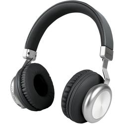 fontastic Headset Drahtloser On-Ear Kopfhörer BaXx schwarz