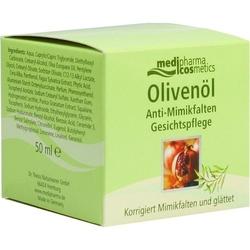 OLIVENÖL ANTI-Mimikfalten Gesichtspflege 50 ml