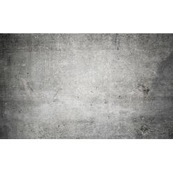 Consalnet Fototapete Beton, glatt, Motiv 2,54 m x 1,84 m