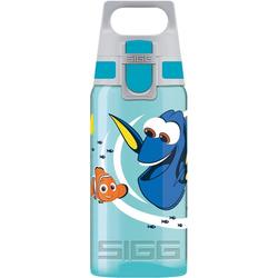 Sigg Trinkflasche Trinkflasche VIVA ONE Fußball, 500 ml blau