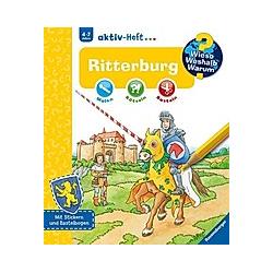 Ritterburg - Buch