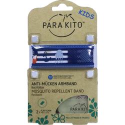 Para Kito Mückenschutz Armband Kids