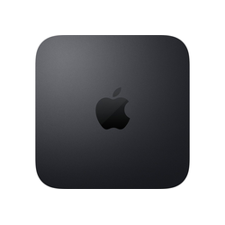 Apple Mac Mini Intel Quad-Core, SSD, RAM grau Intel Quad-Core i3 3.6GHz256GB SSD