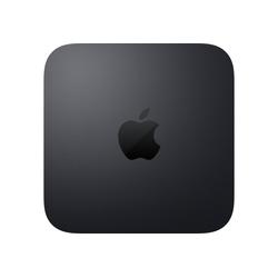 Apple Mac Mini Intel Quad-Core, SSD, RAM grau Intel Quad-Core i3 3.6GHz256GB SSD