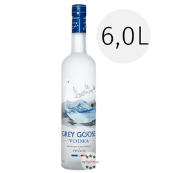Grey Goose Vodka 6,0l