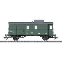 TRIX T23305 H0 Gepäckwagen Pwgs 9400 der DR