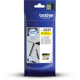 Brother LC-3237Y gelb