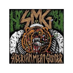 Siberian Meat Grinder - (CD)