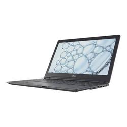 Fujitsu LIFEBOOK U7510 - Ultrabook - Core i5 10210U / 1.6 GHz - Win 10 Pro - 8 GB RAM - 256 GB SSD NVMe, EraseDisk