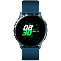 Samsung Galaxy Watch Active grün