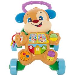 Fisher-Price Lauflernhilfe Lernspaß Hündchens Lauflernwagen bunt Kinder Lauflernhilfen Baby Kleinkind