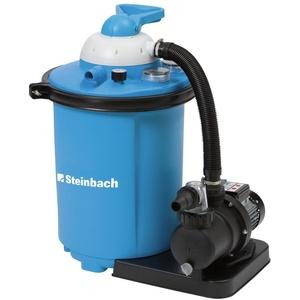 "Steinbach Swimming Pool Sandfilteranlage ""Speed Clean Comfort 75"",,"