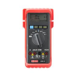 RS PRO IDM67 Digital-Multimeter, 600V ac / 10A ac, 30MΩ, Kat.II