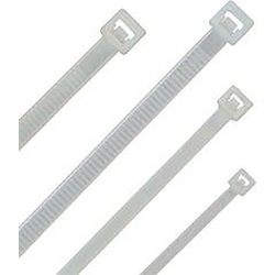 Heidemann Nylon Kabelbinder 200 X 4,8 100 Stück SB