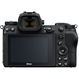 Nikon Z 6 + 24-70mm F4,0 S