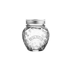 KILNER Marmeladenglas, Glas/Metall