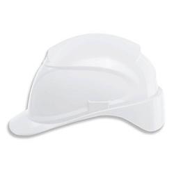 uvex Schutzhelm airwing B weiß