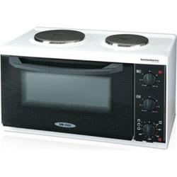 Rommelsbacher Mini-Backofen Kleinküche Kitchen Master KM 2501