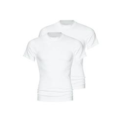 Mey Unterhemd 2er Pack Casual Cotton Olympia Shirt - T-Shirt 5