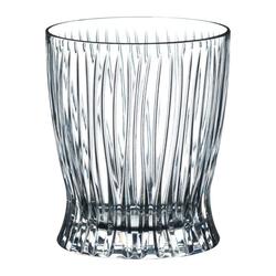 RIEDEL Glas Gläser-Set Fire Whisky 2er Set 295 ml, Kristallglas