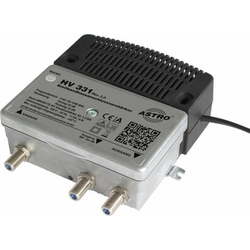 Astro Strobel Breitbandverstärker HV 331